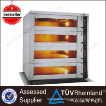 (Ce Approval) High Quality K624 Freestanding/Tabletop Electrical Oven