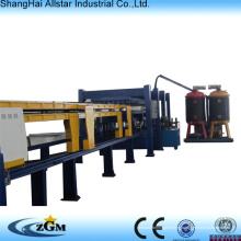 Excellent Polyurethane foam machine from shanghai with reasonable price