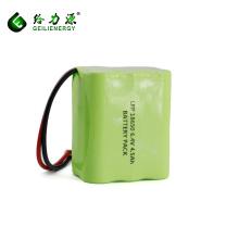 Soem 2S3P 4.5Ah 6.4v lifepo4 Batteriebatterien 18650 Lipobatterie