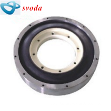 Terex/NHL mining truck parts drive shaft flexible rubber coupling15228210