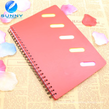 Grossista boa qualidade caderno espiral para material escolar (xl-21009)