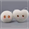 Esponja konjac 100% natural para banho / limpeza facial