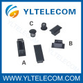Dust Cover for Patch Panels