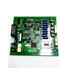 Модуль ECU с малым объемом OEM 007 со стандартными аксессуарами