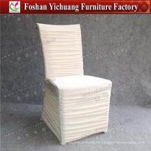 Fashion Drape Design Chair Cover Yc-831-01