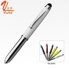 Многоцветная светодиодная ручка для деловых людей