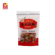 Kundenspezifische billige Snack-Lebensmittel-Verpackungsbeutel-Behälter