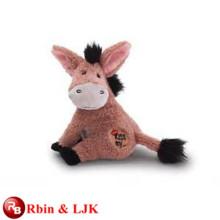 ICTI Audited Factory gefüllte Esel Spielzeug