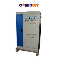 Automatic Voltage Stabilizer SBW/Dbw Series