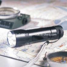 8 LED Mini Flashlight (Torch) (12-1H0005)