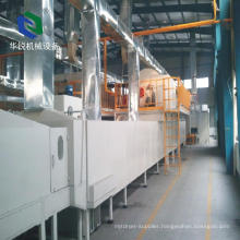 CE certification high temperature drying oven