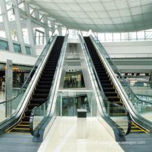 Indoor Escalator for Airports, Malls (30/35 degree)