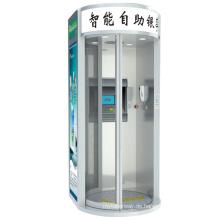 Automatischer ATM-Pavillon (ANNY 1301)