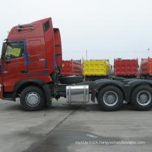 Stock in Africa new A7 horse euro 2 LHD RHD Diesel Trailer Truck horse Tractor Truck Head