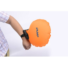 Ipump Rescue Wristband Inflate Balloon Floating Life Saving Bracelet