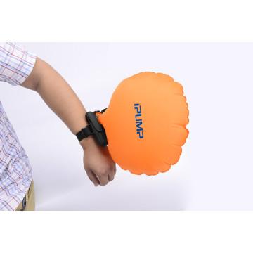 Ipump Rescue Wristband Inflate Ballon schwimmende Leben retten Armband