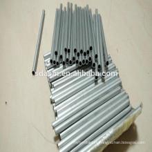 1050 3003 5058 6063 Anodized Aluminum Pipe Aluminium Extrusion Round/Square/Oval Tube