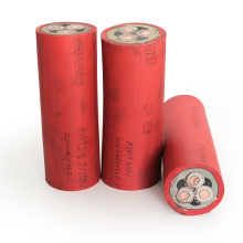 Flammenhemmendes, tragbares, bewegliches, abgeschirmtes, flexibles EPR-Mining-Kabel