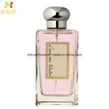 Perfume novo dos homens das mulheres do OEM / ODM 100ml da fábrica