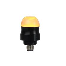 24V LED dome indicator light 3 color