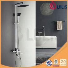 Душевой смеситель для ванной комнаты (LLS-8801)