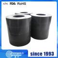 PTFE Relleno negro / tubo de grafito / tubos para sellado