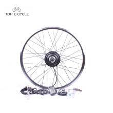 26 inch front wheel hub motor 250 watt electric bike bibycle conversion kit