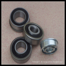 Flange Deep Groove Ball Bearing Fr1-5 Fr1-5 -2RS Fr1-5-2zz