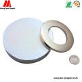 Neodynium Magnet Strong Sintered NdFeB Magnet Motor Magnet
