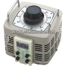 TDGC2 (0.2KVA ~ 30KVA) Type de contact CA Régulateur de tension