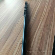 Poste telescópico de fibra de carbono Fabricante de tubos de fibra de carbono Skype: zhuww1025 / WhatsApp (móvil): + 86-18610239182
