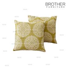 Home textile divers modèles coussins de canapé à vendre oreillers décor à la maison