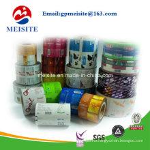 Laminated Material Food Packaging Bag/Sachet Plastic Film Rolls