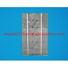 Side Carbon Cathodes Block for Aluminum Electrolysis