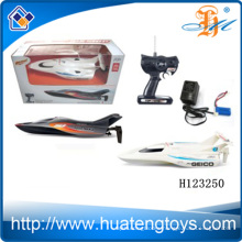 2014 Newproduct speed remote control boat remote control airship rc boat for sale H123250