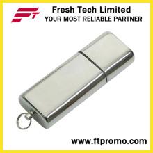 Clássico Metal barato USB Flash Drive (D312)