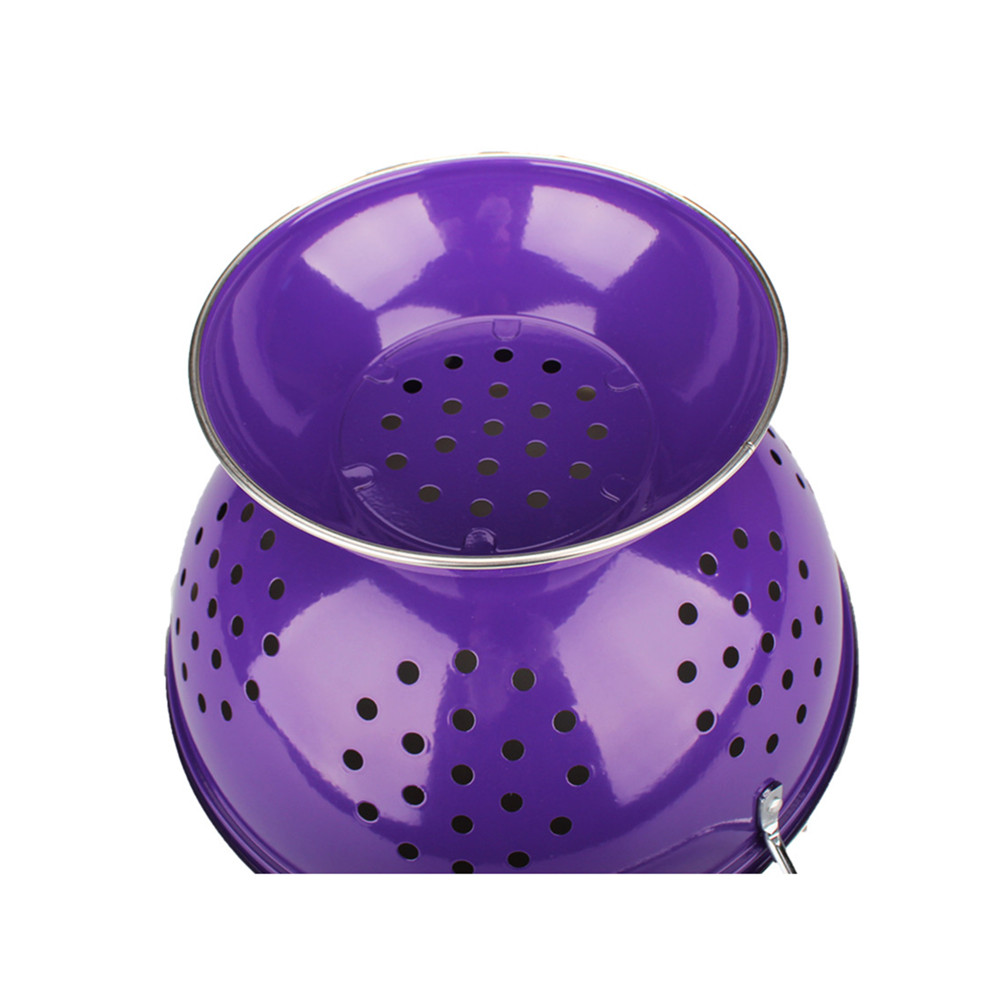 Perpul Colander With Hollow Out Holes Design