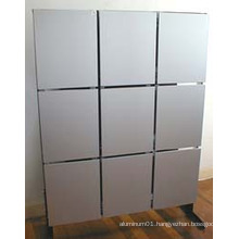 6mm Aluminum Composite Panel