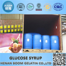 Halal Dry Solid 75% to 85% Glucose Syrup