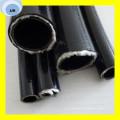 Manguera de resina de fibra trenzada de fibra sintética de media presión excelente SAE 100 R7 / En 855