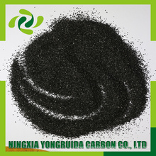 Manufacturer coconut shell activated charcoal powder for drinking water purification
