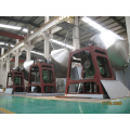 iron manganese oxide phase Conical Vacuum Dryer