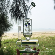 Winter Design plus récent Green Green Smoking Water Pipes (ES-GB-299)