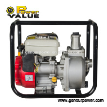 agricultural equipment 168F 5.5HP gasoline engine water pump/2inch Gasoline water pump