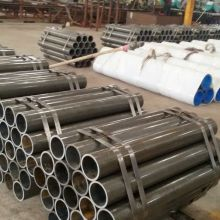 SAE1020 cold drawn seamless steel tube