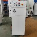 Colector de polvo al vacío industrial con alta presión negativa
