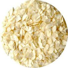 Exportação Shandong alta qualidade Garlic Flake
