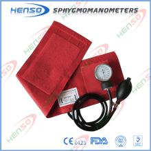 Venta caliente Aneroid Sphygmomanometer