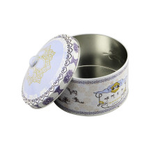 Candy Gift Tins Small Tin Box