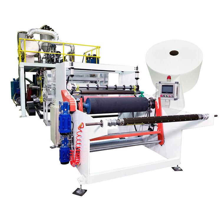 Non-woven Production Equipment